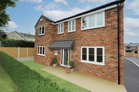 4 bedroom detached house for sale - Hull Road, Osgodby, Selby