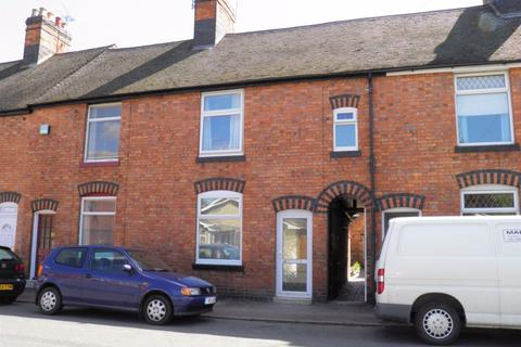 2 bedroom terraced house to rent - Grove Road, Atherstone
