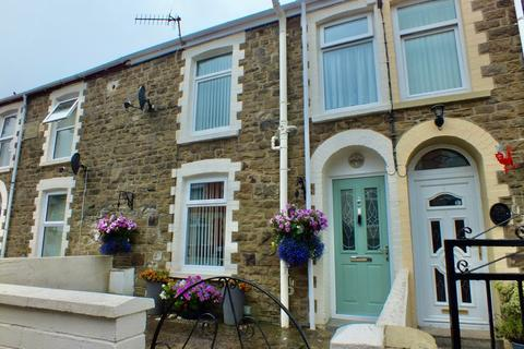 2 bedroom terraced house for sale - Penybont Road, Abertillery, NP13 1JF
