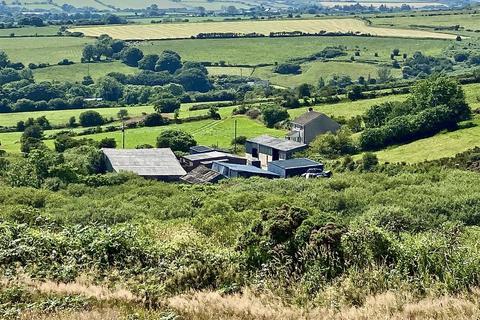 Farm for sale - Rosebush, Clynderwen