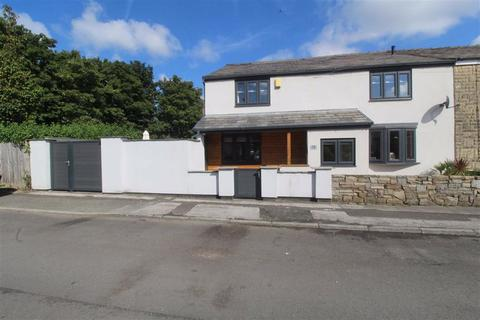 4 bedroom semi-detached house for sale - Leigh Street, Bolton
