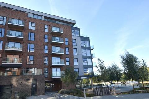 2 bedroom apartment for sale - Kitson House, East Station Road, Fletton Quays, Peterborough