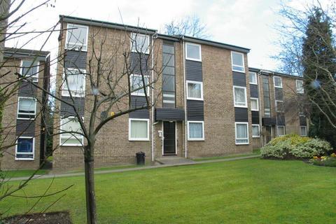 2 bedroom flat to rent - Grosvenor Park Gardens, Leeds
