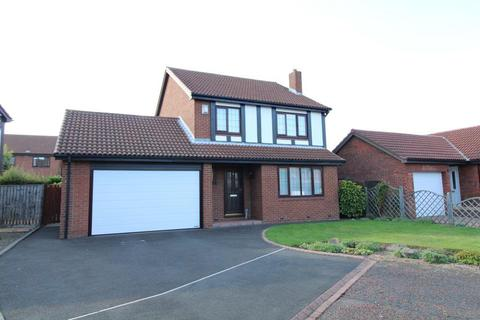 4 bedroom detached house for sale - Ely Close, Church Green, Little Benton, Newcastle Upon Tyne