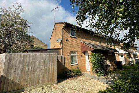 2 bedroom end of terrace house for sale - Argyle Street, Gorse Hill, Swindon, SN2