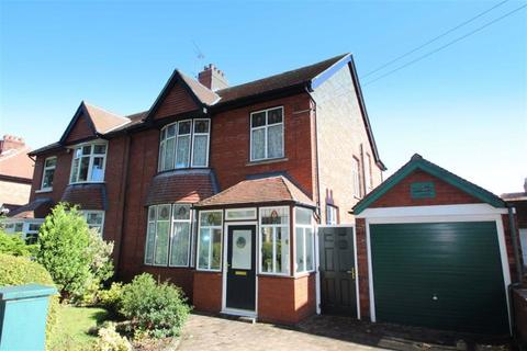 4 bedroom semi-detached house for sale - The Broadway, Cullercoats, NE30