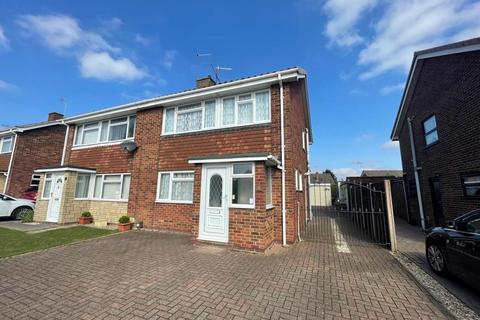 3 bedroom semi-detached house for sale - Verulam Close, Coleview, Swindon, SN3