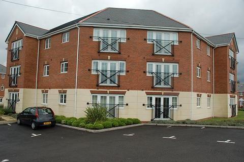 2 bedroom flat to rent - Purlin Wharf, Dudley