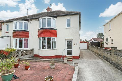 3 bedroom semi-detached house for sale - Parkstone Crescent, Hellaby, Rotherham