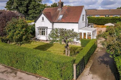 3 bedroom detached house for sale - Harewood Road, Ripon, North Yorkshire