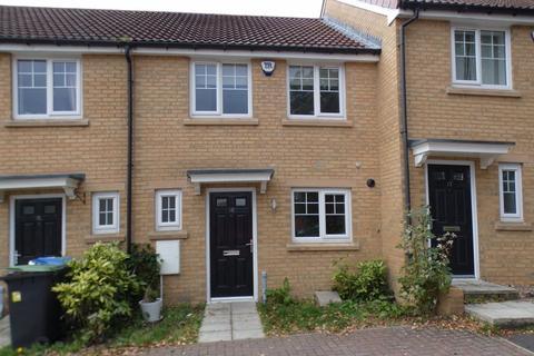 2 bedroom terraced house to rent - Laurel Court, Esh Winning, Durham
