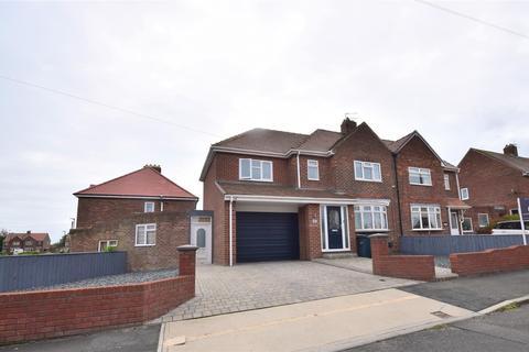 3 bedroom semi-detached house for sale - Cambridge Road, Silksworth, Sunderland