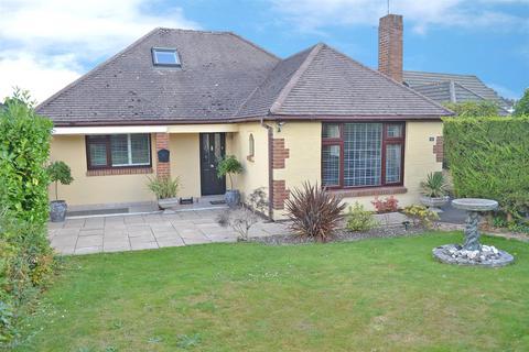 3 bedroom chalet for sale - Green Lane, Ensbury Park, Bournemouth