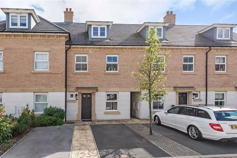 4 bedroom townhouse for sale - Pickering Gardens, Harrogate, North Yorkshire