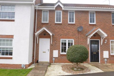 2 bedroom terraced house to rent - Loxley Way, Brough