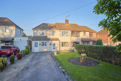 4 bedroom semi-detached house for sale - Elmesthorpe Lane, Earl Shilton