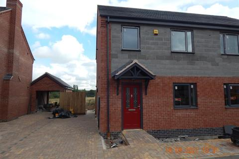 2 bedroom semi-detached house to rent - Studley Gate, Studley