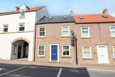 2 bedroom terraced house for sale - Allhallowgate, Ripon