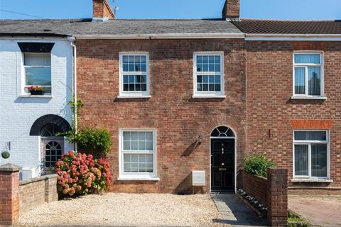 4 bedroom terraced house for sale - Alfred Street