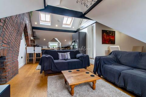 2 bedroom duplex for sale - Shirley Road, Cardiff