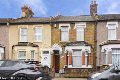 2 bedroom terraced house for sale - Hollington Road, East Ham, London