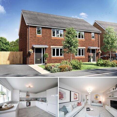 3 bedroom detached house for sale - Plot 29, The Bailey at Olive Farm, Methuen Drive, Hoghton, Preston PR5