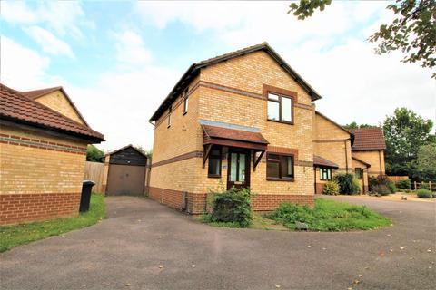 3 bedroom detached house for sale - Rochelle Way, Duston, Northampton