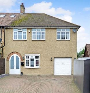 5 bedroom semi-detached house for sale - New Road, Welwyn Garden City
