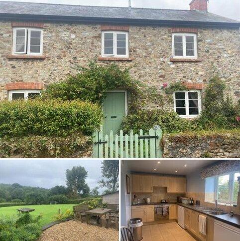 2 bedroom semi-detached house to rent - Madford Hemyock, Cullompton
