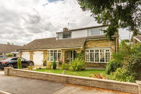 3 bedroom detached house for sale - The Vale, Skelton, York