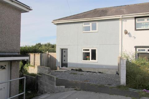 3 bedroom end of terrace house for sale - Llwyncelyn, Fforestfach, Swansea