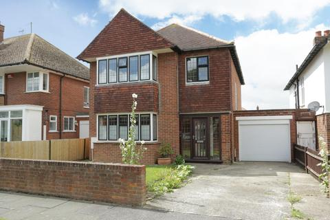 4 bedroom detached house for sale - Fitzmary Avenue, Margate