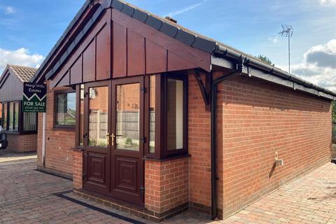 2 bedroom detached bungalow for sale - Caversham Way, West Hallam, Ilkeston
