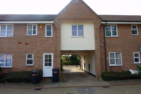 1 bedroom flat to rent - Old Court Mews, Peterborough
