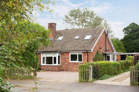 4 bedroom semi-detached bungalow for sale - Middlewood Close, Rufforth, York