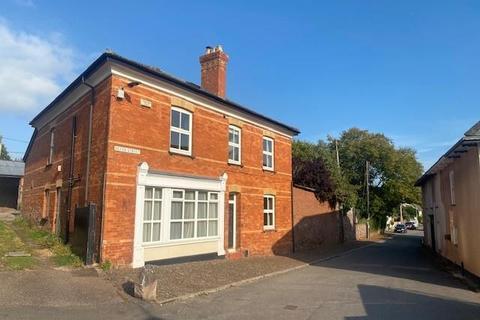 5 bedroom detached house to rent - Thorverton