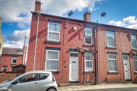 2 bedroom terraced house for sale - Woodville Terrace, Horsforth