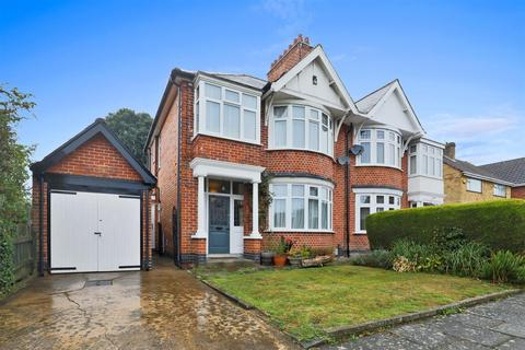 3 bedroom semi-detached house for sale - Sybil Road, Rowley Fields, Leicester