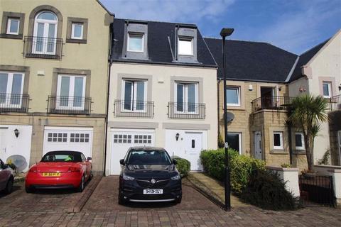 4 bedroom terraced house for sale - Harbourside, Inverkip Greenock