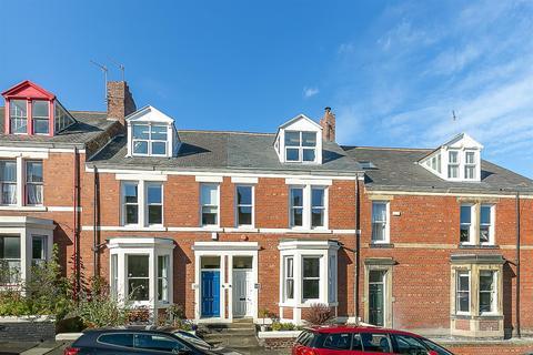 4 bedroom terraced house for sale - Salisbury Gardens, Jesmond, Newcastle upon Tyne