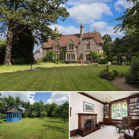 7 bedroom house for sale - The Old Parsonage, Baldersby-St-James, Thirsk