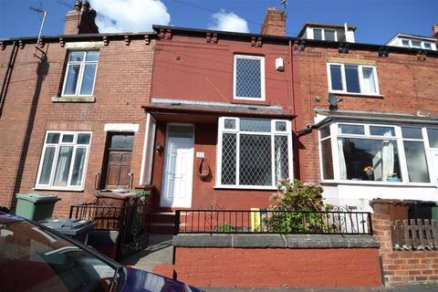 3 bedroom terraced house for sale - Beech Grove Avenue, Garforth, Leeds, LS25