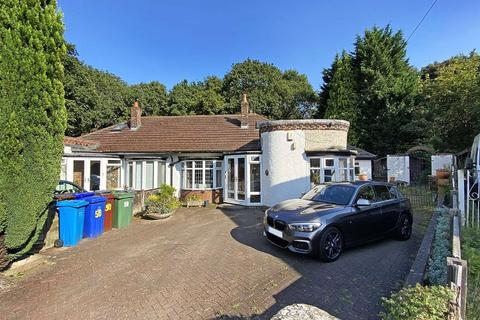 2 bedroom semi-detached bungalow for sale - Spinney Road, Baguley, Manchester