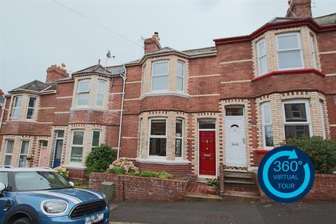 3 bedroom terraced house for sale - Abbots Road, Exeter