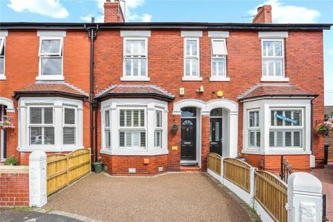 4 bedroom terraced house for sale - Princes Road, Broadheath, Altrincham, Cheshire, WA14