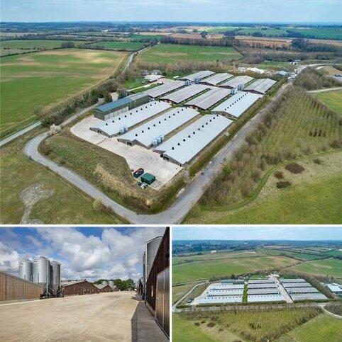 Farm for sale - Banbury Road, Enstone, Chipping Norton, Oxfordshire, OX7