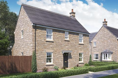 4 bedroom detached house for sale - Plot 505, The Nene at Hanwell View, Southam Road, Banbury OX16