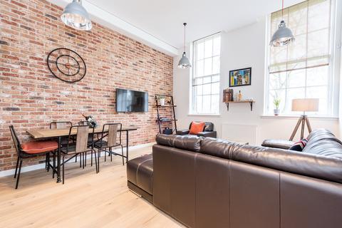 2 bedroom flat to rent - Duke Street Edinburgh EH6 8HN United Kingdom