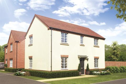 3 bedroom house for sale - Plot 104, The Oakwood at Hambleton Chase, Stillington Road YO61