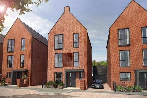 4 bedroom house for sale - Plot 100, The Lawford at The Avenue, Hornbeam Drive S42